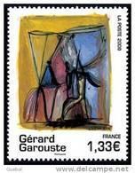 France N° 4244 ** Peinture - D'après Gérard Garouste - Nuevos