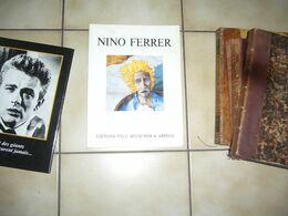Nino Ferrer  Partition - Musique