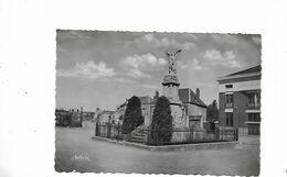 Saint Michel Le Monument Aux Morts - Andere Gemeenten
