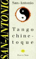 Tango Chinetoque San Antonio   +++TBE+++LIVRAISON GRATUITE - San Antonio