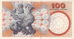 DENMARK P. 61g 100 K 2007 UNC - Danimarca