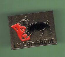TAUROMACHIE - CORRICA *** LA CAMARGUE N°2 *** (B-6/2) - Corrida