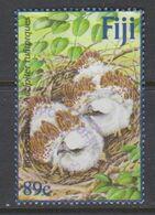 FIJI, USED STAMP, OBLITERÉ, SELLO USADO. - Fiji (1970-...)