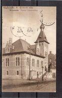 Westmalle    Nieuw Gemeentehuis - Malle