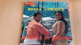 Bella Corsica - Regina Et Bruno - President - Wereldmuziek