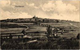 CPA Montfaucon - Vue Generale (1037435) - Sonstige Gemeinden