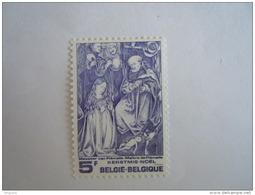 """Belgie Belgique 1976 Kerstmis Noël Tableau""""La Nativité Du Maître De Flémalle """"Geboorte Christus"""" COB 1837 Yv 1832 MNH ** - Ongebruikt"""