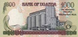 UGANDA P. 39 1000 S 2000 UNC - Oeganda