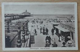 Scheveningen Naar Het Strand - Scheveningen