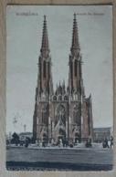 Warschau Warszawa 1910 Michaelsbasilika Parafia Katedralna Pw. Św. Michała Archanioła I Św. Floriana Męczennika - Poland
