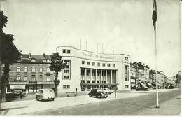 Charleroi -- Palais Des Beaux - Arts.    (2 Scans) - Charleroi