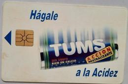 Venezuela TUMS Bs. 1000 - Venezuela