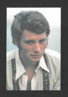 ARTISTE - CHANTEUR - JOHNNY HALLYDAY - PHOTO PRISE EN 1968 - Chanteurs & Musiciens