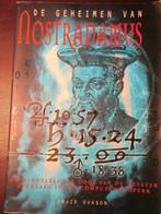 De Geheimen Van Nostradamus -  De Middeleeuwse Code Van De Meester Gekraakt ... - Esoterismo