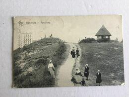 WENDUINE  WENDUYNE  PANORAMA 1914 - Wenduine