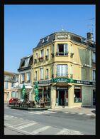 08  VOUZIERS    .... Brasserie  Le  Carnot - Vouziers