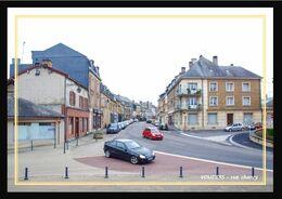 08  VOUZIERS    .... Rue  Chanzy - Vouziers