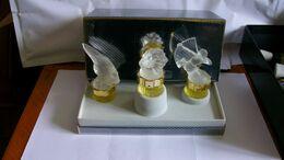 """Coffret  Lalique Pour Homme  """" Les Mascottes """" - Ohne Zuordnung"""