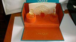 """Coffret  Lalique Pour Femme """" Les Introuvables """" - Ohne Zuordnung"""