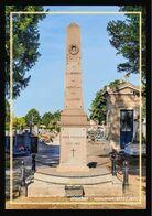 08  VOUZIERS    .... Monument  Aux  Morts - Vouziers