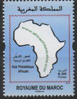 Maroc / Morocco 2016 - Africa Philately Hub - Joint Issue / Emission Commune Neuf** MNH - Marocco (1956-...)
