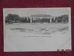 CPA - Saint-Samson-sur-Rance - Le Pont De Lessart - Environs De Dinan - Francia