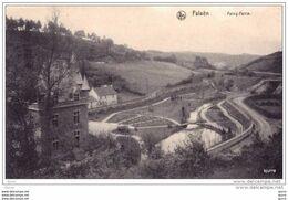 FALAEN / Onhaye - Château FAING-FANIA - Kasteel - Onhaye