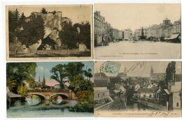 France Frankrijk - 12 Cartes Differents - 12 Verschillende Postkaarten - Zie Scans - Voir Scans - 12 Different Cards - 5 - 99 Cartes
