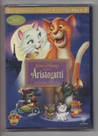 Gli Aristogatti - Edizione Speciale - Walt Disney - Nuovo Confezionato - Animation