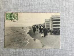 DE HAAN  1904  LE COQ LA PLAGE    SUPER !! - De Haan