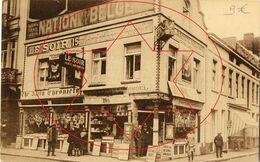 Winkels (Librairie Devriendt (vlaamse Boekhandel)).....Oostende - Ostende - Ostend (DOOS 5) - Oostende