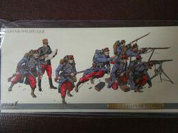 FRANCE 2012 BS69/74 * * BLOC LES SOLDATS DE PLOMB SOUS BLISTER D ORIGINE - Foglietti Commemorativi
