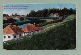 WIDOKI Z KROLESTWA POLSKIEGO - Polen