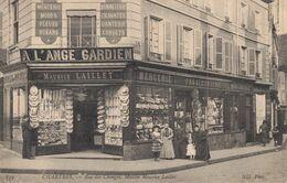 28 834 CHARTRES Rue Des Changes Maison Maurice Laillet - Chartres