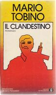 Il Clandestino - Mario Tobino - Books, Magazines, Comics
