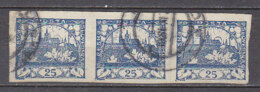 L1791 - TCHECOSLOVAQUIE Yv N°10 - Czechoslovakia