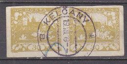 L1795 - TCHECOSLOVAQUIE Yv N°12 - Czechoslovakia