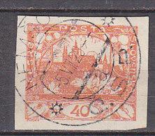 L1796 - TCHECOSLOVAQUIE Yv N°14 - Czechoslovakia
