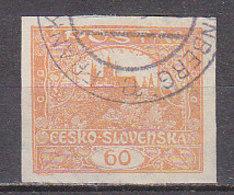 L1801 - TCHECOSLOVAQUIE Yv N°17 - Czechoslovakia