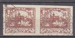 L1807 - TCHECOSLOVAQUIE Yv N°20 - Czechoslovakia