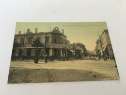 DA - TALENCE - Entrée Du Cours Gambetta - Altri Comuni