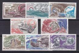 D218 / MONACO / LOT N° 1125/1132 NEUF** COTE 14€ - Collections, Lots & Séries