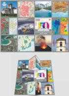 España. Spain. 2020. HB. Efemérides. 150 Aniversario Instituto Geográfico Nacional - 1931-Oggi: 2. Rep. - ... Juan Carlos I