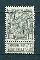1611 Voorafstempeling Op Nr 81 - DOLHAIN LIMBOURG 11 -  Positie A - Precancels