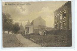 La Sarte Huy La 6e Chapelle Et Eglise - Hoei