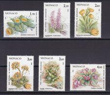 D219 / MONACO / LOT N° 1461/1466 NEUF** COTE 13.25€ - Collections, Lots & Séries