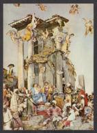 076462/ NAPOLI, Certosa Di San Martino, Museo Nazionale, Presepe Cuciniello, Particolare - Napoli