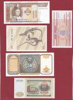 Pays Du Monde 20 Billets En UNC Lot N °1 - Alla Rinfusa - Banconote