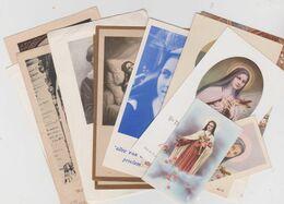 Lot De Plus De 40 Images Et CP Sur Sainte Thérèse De Lisieux (14) - Andachtsbilder