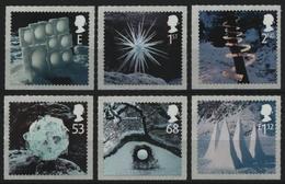 Großbritannien 2003 - Mi-Nr. 2164-2169 I ** - MNH - Weihnachten / X-mas - 1952-.... (Elizabeth II)